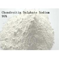China White Chondroitin Sulfate Powder Sulphate Sodium Chicken Cartilage 95 Assay Food Grade on sale