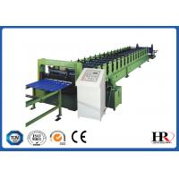 Quality CNC Hydraulic Cutting Machine Roof Tile Making Machine PLC Control Panel wholesale