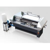 Quality Manual Feeding Book Making Machine Package Machinery With Three Working Heads wholesale