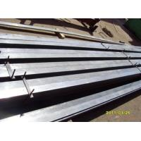 Buy cheap T1222 / GB / JIS G4801 / ASTM A29M long Spring Steel Flat Bar of Mild Steel from wholesalers