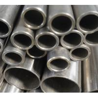 China PED Cold Drawn Seamless Stainless Steel Pipe Circular JIS3454 JIS3455 STS370 STS410 STPT370 on sale