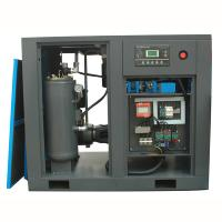 Quality 75HP 55KW Derect Driving Screw Engine Driven Air Compressor ZAKF BD Series wholesale