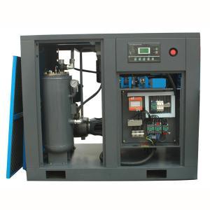 75HP 55KW Derect Driving Screw Engine Driven Air Compressor ZAKF BD Series