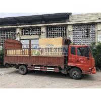 China Weather Proof Type High Precision Filtered Dielectric Oil Purifier Machine on sale