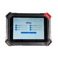 Quality XTOOL EZ500 HD Heavy Duty Full System Truck Diagnostic Tool with Special Function wholesale