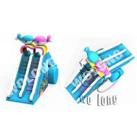 Quality Newest Design Inflatable Slide,Inflatable Slide For Kids,Inflatable Water Slides For Sale wholesale