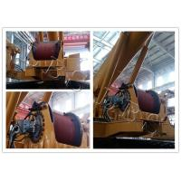 Quality Electric Lifting Winch For 10 Ton In Crawler Crane In Construction And Offshore Lifting Works wholesale