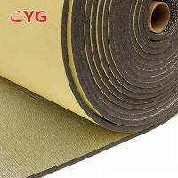Quality Double Sided Adhesive Fire Retardant Insulation Foam IXPE Sheet Shatter Proof wholesale