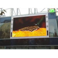 Quality Flexible Mini P6 Indoor Full Color LED Display, SMD 3528 RGB  3 in 1 High Resolution wholesale