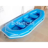 Quality 8 Persons White Water Inflatable Rafting Boat wholesale