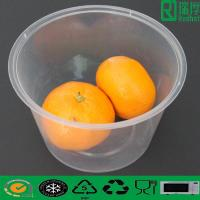 Buy cheap Plastic Container for Green Bean Cake Storage product