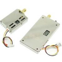 Quality 800m FPV 5.8Ghz Video Transmitter 9 Channels For Unmanned Equipment for sale