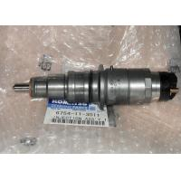 Quality Komatsu PC400-7 Excavator SA6D108E Engine Injector 6156-11-3300 6156-11-3301 wholesale
