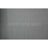 China tianium alloy wire mesh on sale