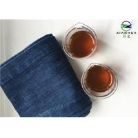 Quality Eco - Friendly Neutral Biopolishing Enzymes In Textile Industry For Denim Washing wholesale