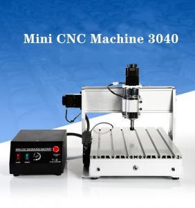 China 3040T 3 Axis Mini Desktop CNC Engraving Machine Hobby DIY Desktop 4030t 3axis Mini Wood Router Machine on sale