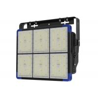 Buy cheap 1080W High Brightness LED Stadium Floodlights Input Voltage AC90~305V 50/60Hz from wholesalers