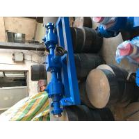 China 3-FIG602 Surface Well Testing Equipment Gas Diverter Manifold Ball Valve on sale
