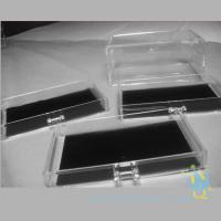 Cheap clear organizer and storage box for sale