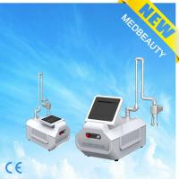China RF Skin Resurfacing and Wrinkle Removal fractional co2 laser/medical laser equipment on sale