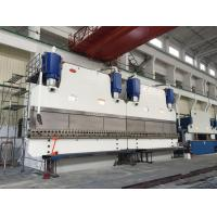 Quality Tandem CNC Sheet Metal Bending Machine For Light Pole Bending wholesale