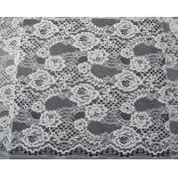 China  Corded Lace Fabric For Wedding Dress  on sale