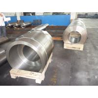 Quality ATSM A182/A336 F911,A369 FP911 Forged Forging main steam boiler Pipe Tubes Tubings Pipings wholesale