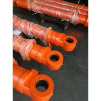 Cheap hydraulic cylinder , ZX350-5G boom  hydraulic cylinder for sale