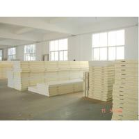 Cheap Best quality and high desity Pu sandwich panel Insulation PU sandwich panel for sale