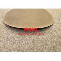 China 8 inch Magnetic backed Diamond Flexible grinding disc for stone polishing on sale
