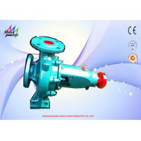 Quality IS Series Single-Stage Centrifugal Pump, Without Blockage Booster Pump wholesale