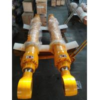 Quality Construction equipment parts, Hyundai R320-7 boom  hydraulic cylinder ass'y Hyundai excavator parts wholesale