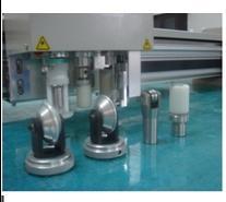 Quality EPS foam board panel digital cutting system machine wholesale