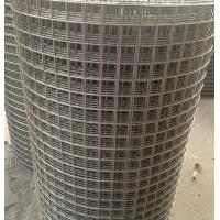 "Cheap Welded Wire Mesh Type SS304, 3/4"" Welded 1.5mm Wire 1.5m Wide for sale"