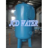 Quality Automatic Industrial Multimedia Water Filter Housing For Pre-Treatment wholesale