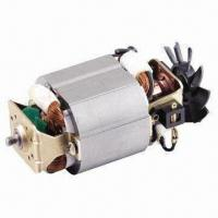 Quality High-speed AC Motor with 220V Nominal Voltage, 50/60Hz Frequency and 90W Power wholesale