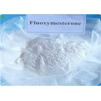 Buy cheap Powerful Anabolic - Androgenic Steroids Fluoxymesterone Halotestin Powder CAS 76 from wholesalers