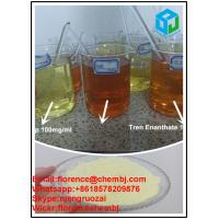 is trenbolone acetate oil based