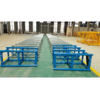 Cheap EURO Standard Passenger And Material Hoist S4 Work System CH320 Customized for sale