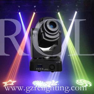Quality KTV / Nightclub 60 Watt LED Stage Spotlights Pub LED Moving Head Light wholesale
