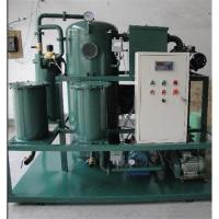 Quality China ZLA used transformer oil purifier wholesale