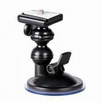 Quality Professional Tripod, Single-leg with Suction Cup, Used for Digital Camera and GPS wholesale