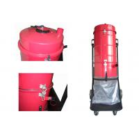 China 40L Filtrating Equipment Industrial Vacuum Cleaner with 3m Hose on sale