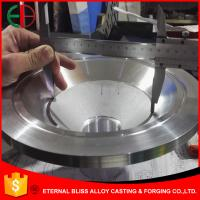 Quality GB ZL110 Customized LM25 Alloy Aluminum Casted Foundry EB9043 wholesale