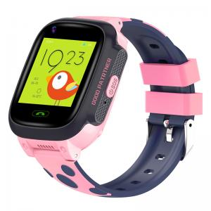 """Quality GPS WIFI LBS Positioning 1.33"""" Kids Touch Screen Smartwatch wholesale"""