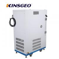 Quality 12KW High Temperature Muffle Furnace 380v 610 × 580 × 720mm Warranty One Year wholesale