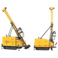 Quality HYDX-6 Full Hydraulic Diamond Core Drilling Equipment, Core Drill Rig wholesale