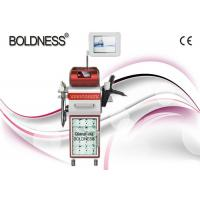 Quality No Pain Professional Galvanic Hair Regrowth Treatment Machine Touch Screen wholesale