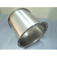 Quality Stamping And Bending Cold Rolled Steel Manufacturing Process For Sheet Metal Parts wholesale