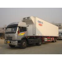 Quality insulated , Refrigerated Van and Panels at SKD and CKD , 12250*2545*2440 wholesale